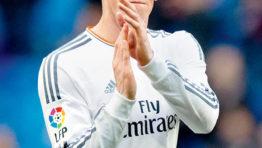 Gareth Bale 9 262×148