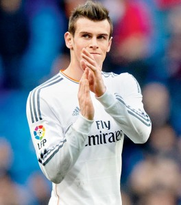 Gareth Bale 9 264×300