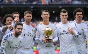 Gareth Bale And Cristiano Ronaldo 2 300×184