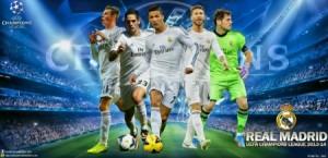 Gareth Bale And Cristiano Ronaldo Wallpaper 2013 6 300×145