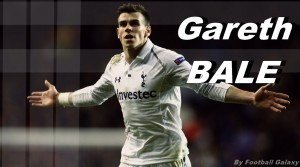 Gareth Bale Celebration Wallpaper 2015 1 300×167