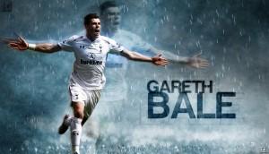 Gareth Bale Celebration Wallpaper 3 300×172