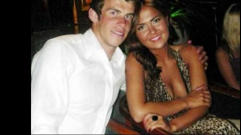 Gareth Bale Girlfriend 3 768×432