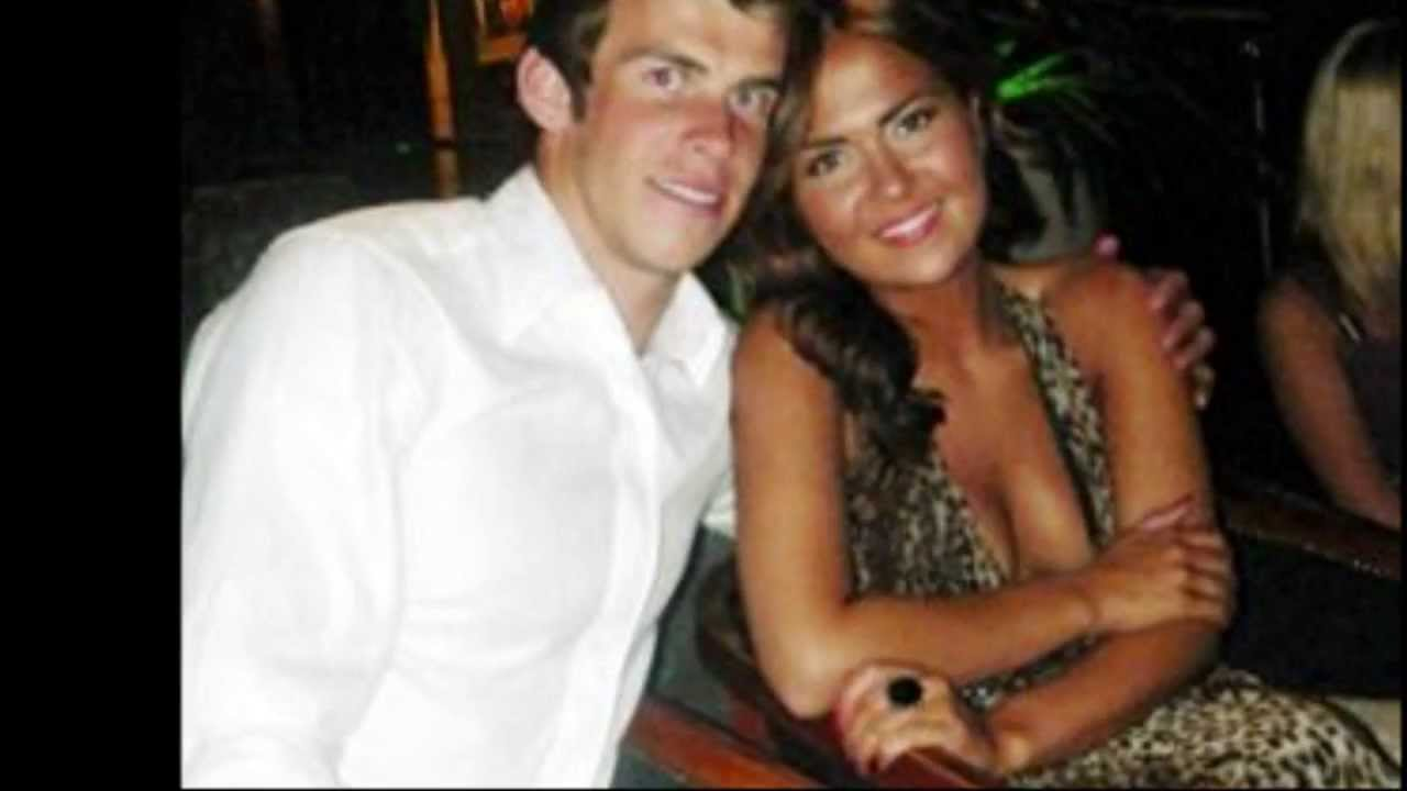 Gareth Bale Girlfriend 3