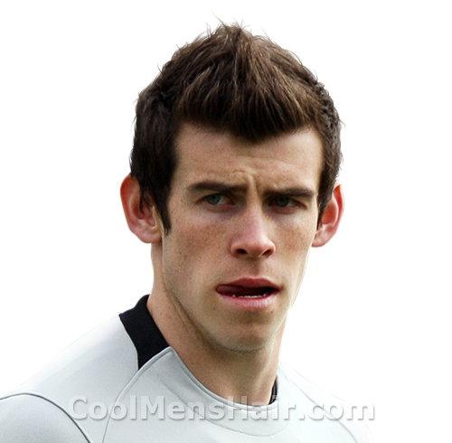Gareth Bale Haircut 2015 4