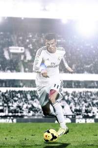 Gareth Bale IPhone Wallpaper 2 200×300