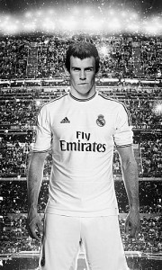 Gareth Bale IPhone Wallpaper 28 180×300