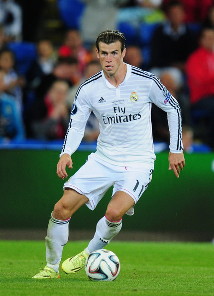 Gareth Bale IPhone Wallpaper 33