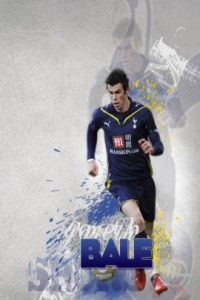 Gareth Bale IPhone Wallpaper 9 200×300