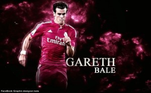Gareth Bale Wallpaper 2015 2 300×186