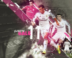 Gareth Bale Wallpaper 2015 3 300×240