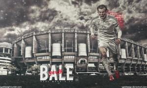 Gareth Bale Wallpaper 2015 5 300×180