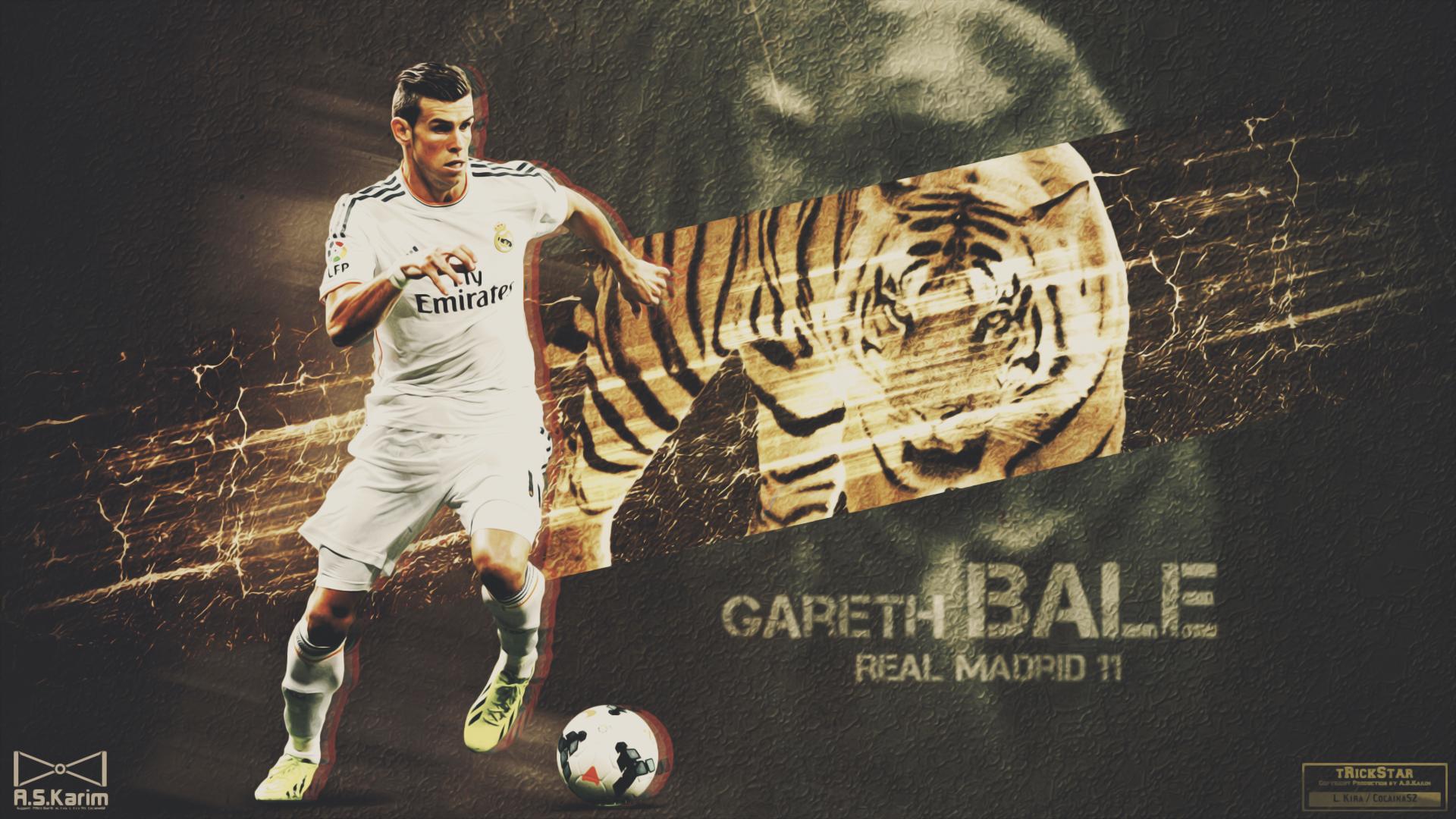 Gareth Bale Wallpaper 3