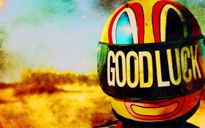 Good Luck Wallpaper 4 300×188