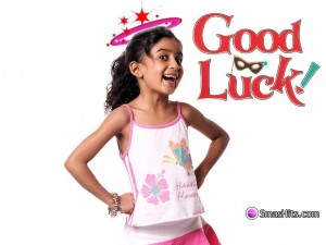 Good Luck Wallpaper Desktop 4 300×225