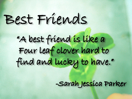 Good Wallpapers With Quotes On Friendship 2