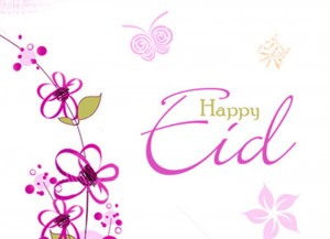 Happy Eid Cartoon 1 300×217