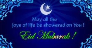Happy Eid Mubarak 2015 2 300×157
