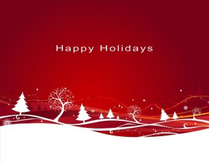 Happy Holiday Wallpapers 1 300×236