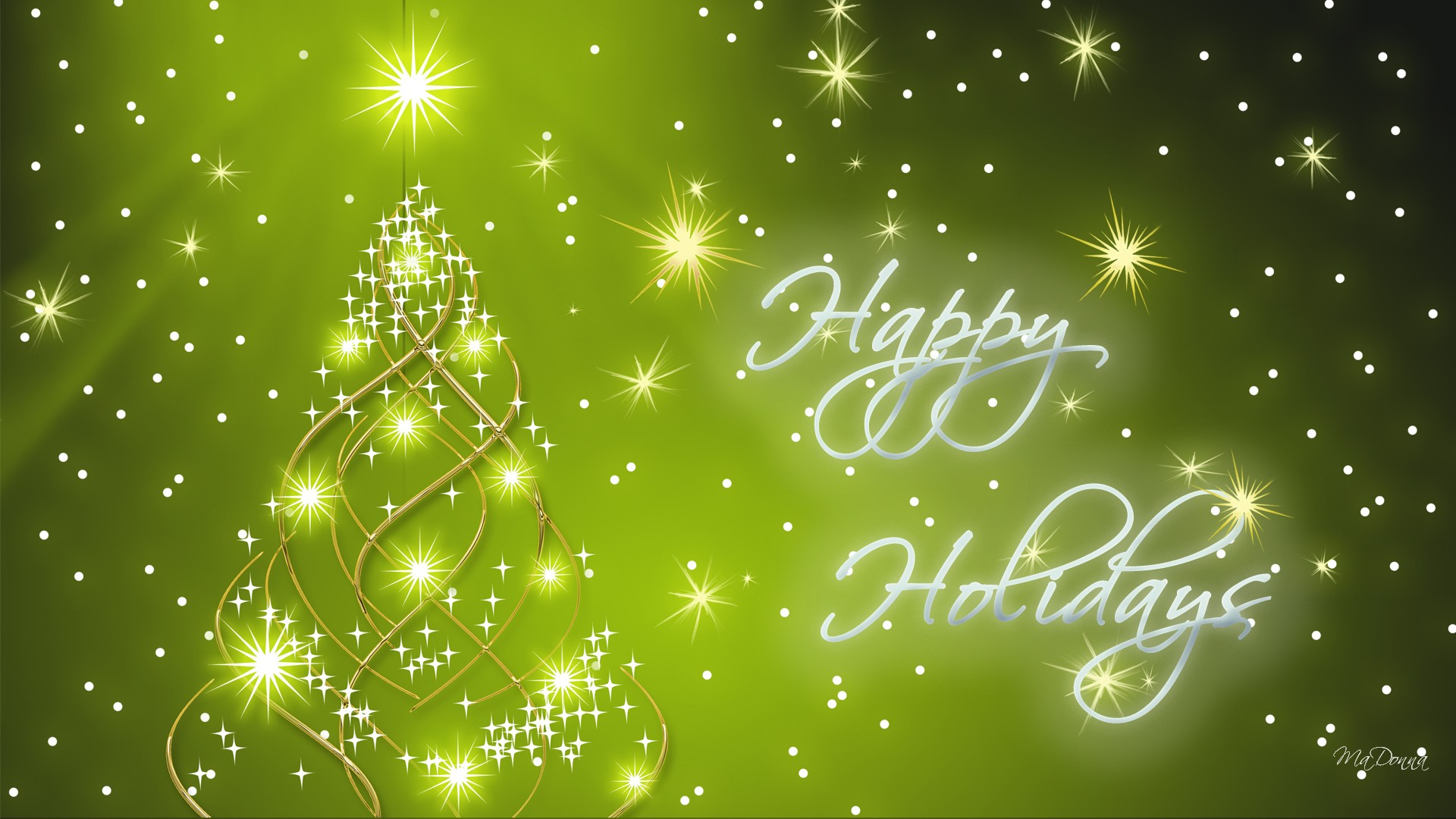Happy Holiday Wallpapers 8