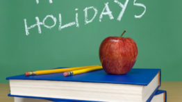 Happy School Holiday Wallpaper 3 262×148