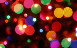 Holiday Lights Wallpaper 8 300×188