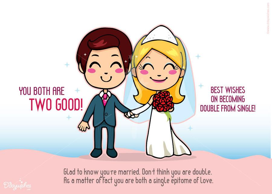 Marriage Best Wishes Cards 4