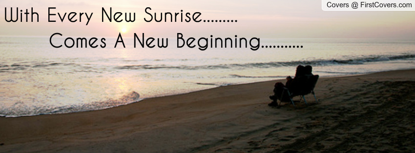 New Beginning Cover Photo 5