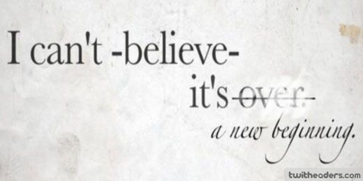 New Beginning Quotes Cover Photo 1