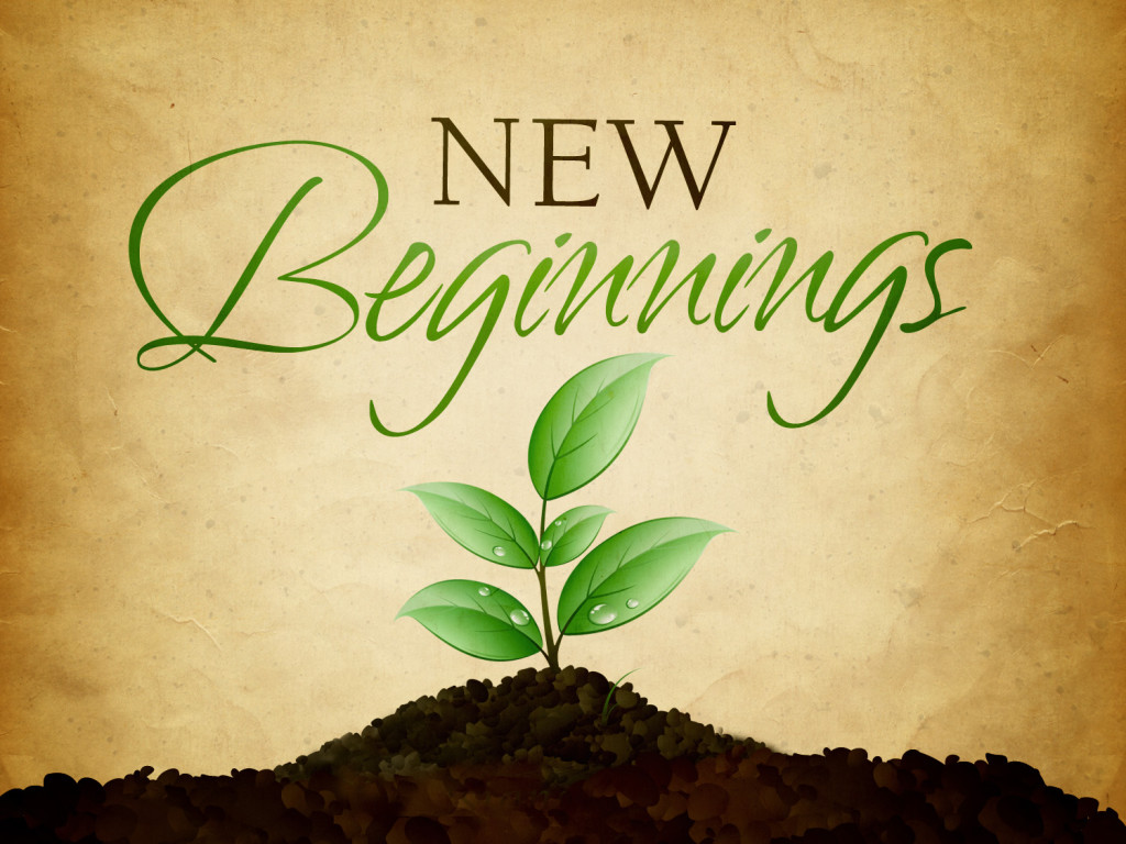 New Beginning Wallpaper 181
