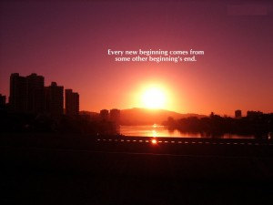 New Beginning Wallpaper 81 300×225