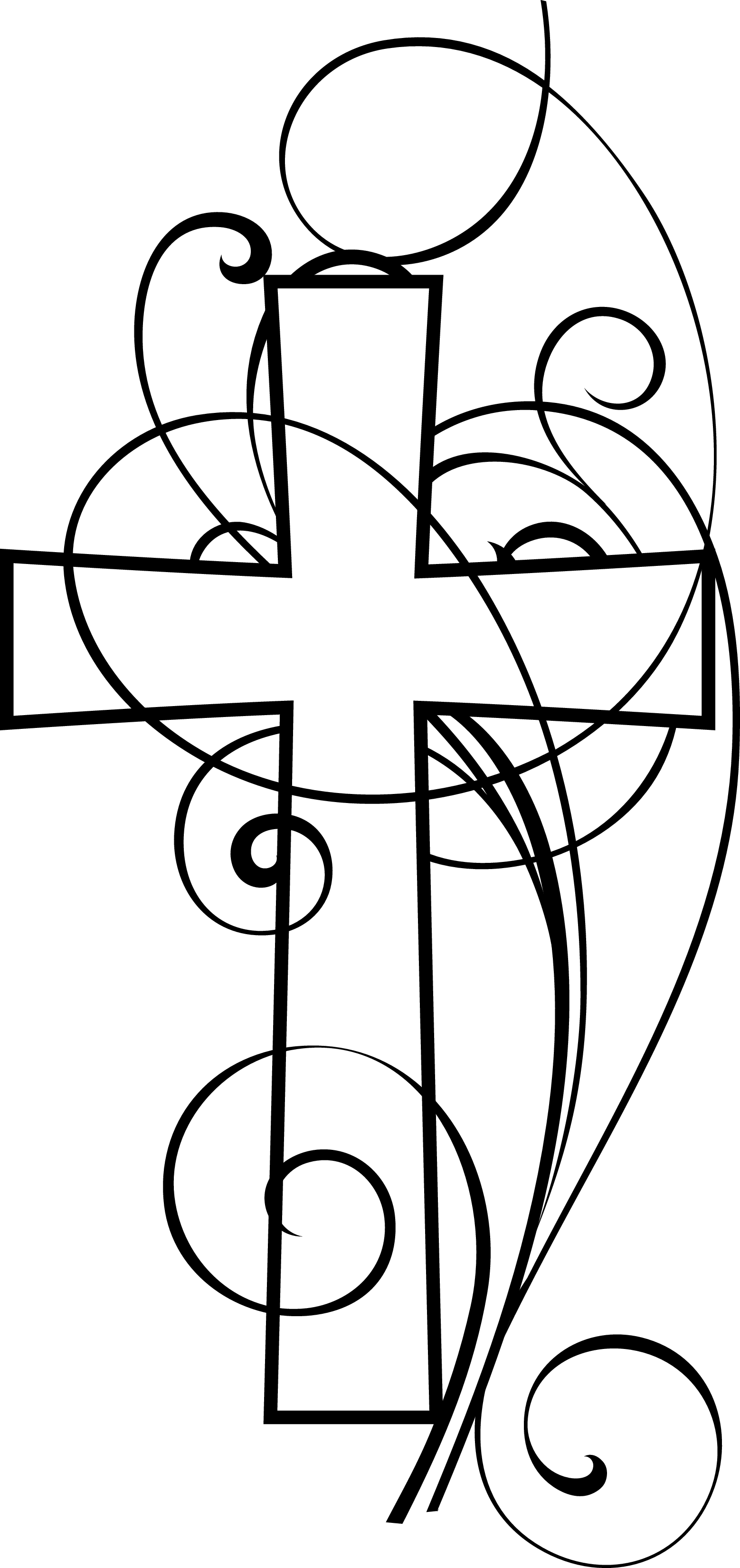 Religious Christian Clip Art 19