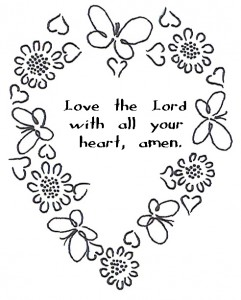 Religious Christian Clip Art 5 241×300