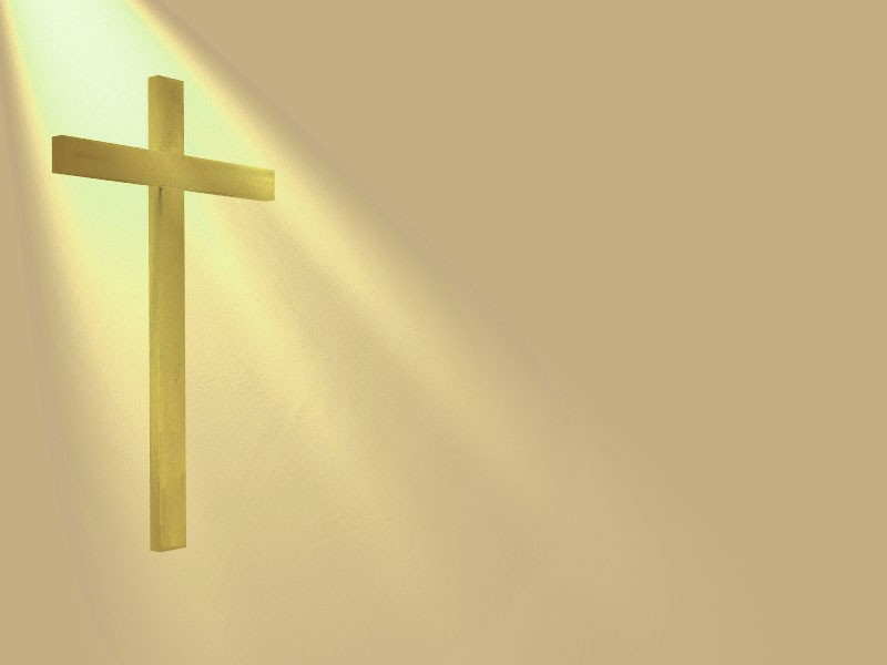 Religious Cross Backgrounds 5