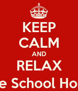 School Holiday Wallpaper 1 257×300