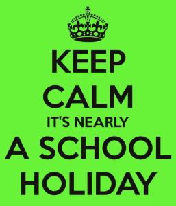 School Holiday Wallpaper 2 257×300