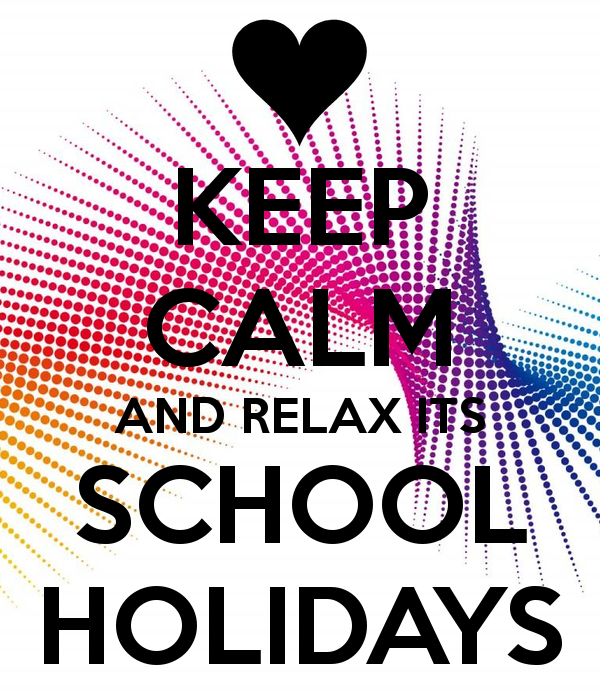School Holiday Wallpaper 3