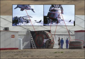 Star Wars 7 Set Photos 300×207