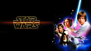 Star Wars Episode IV – A New Hope Wallpaper 4 300×169