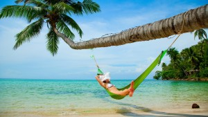 Summer Holiday Wallpaper 6 300×169