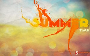 Summer Party Wallpaper 9 300×188