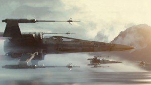 The Force Awakens Wallpaper 6 300×169