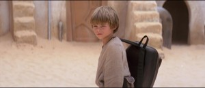 The Phantom Menace Anakin 300×129