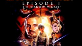 The Phantom Menace Wallpaper 4 262×148
