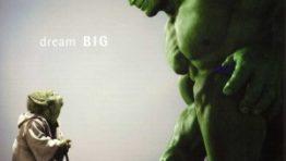 Yoda Hulk Wallpaper 3 300×240 262×148