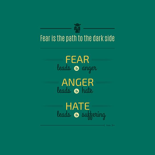 Yoda Quotes Wallpaper 3