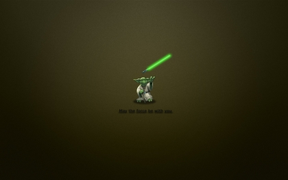 Yoda Quotes Wallpaper 4