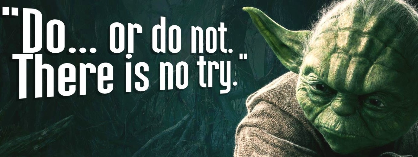 Yoda Quotes Wallpaper 5