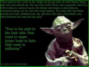 Yoda Sayings Wallpaper 6 300×225