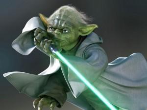 Yoda Wallpaper 4 300×225